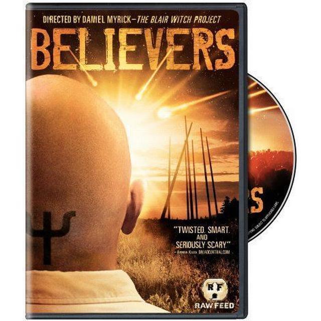 Believers [DVD] [Region 1] [US Import] [NTSC]